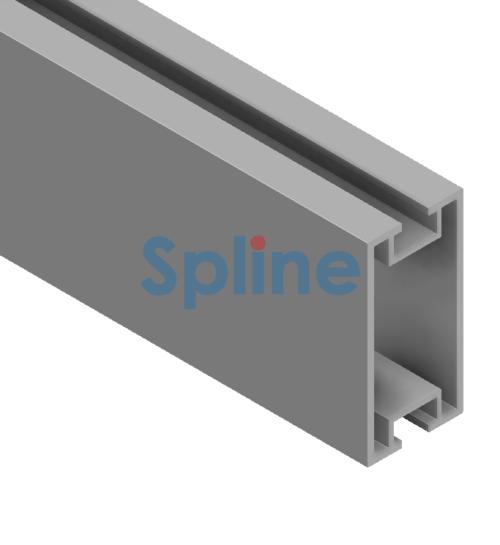 SPL3 профиль для солнечныхх панелей