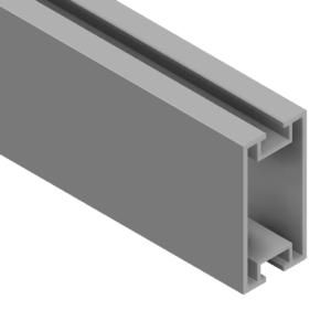 алюминиевый профиль для крепления солнечных панелей