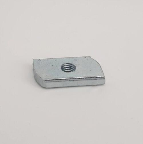 Гайка специальная (оцинкованная) 18Х37 мм, М8 под профиль